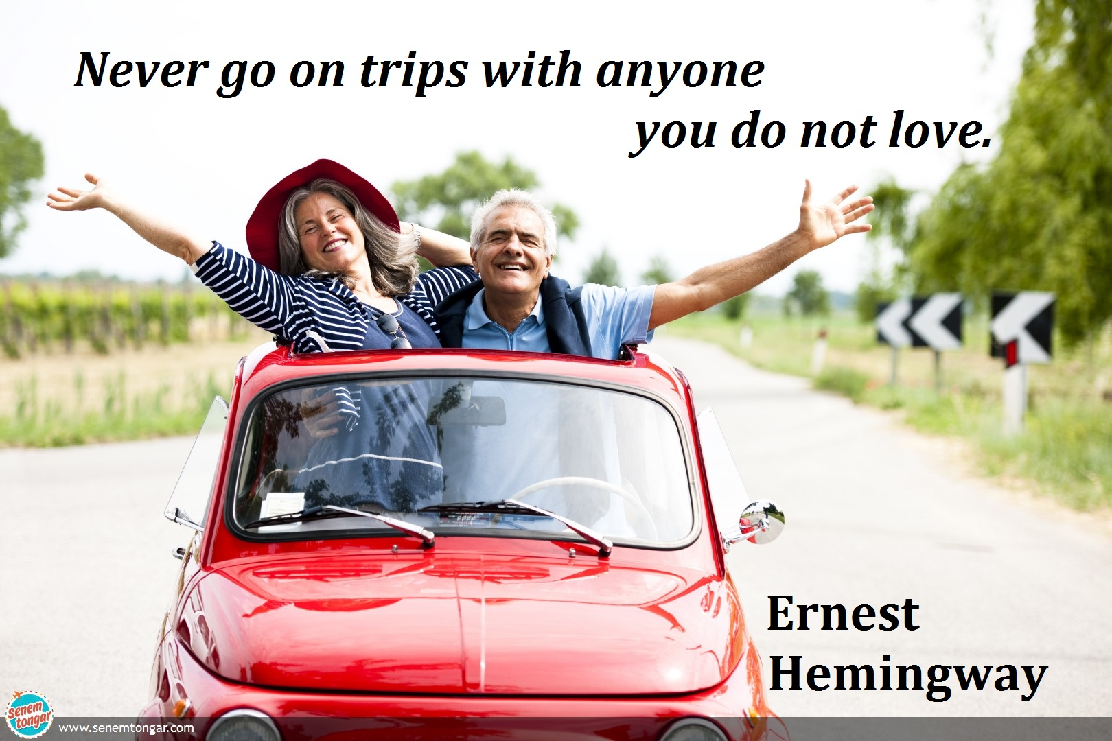 never go trips with_ernest hemingway2