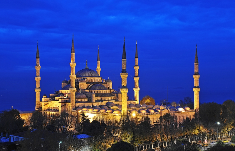 Less Known Facts About Mosques - ToTRVL