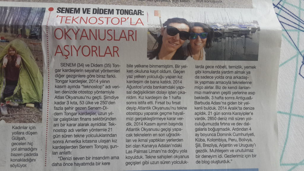 haberturk interview