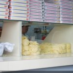 Pasta shops in Buenos Aires