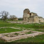 Ruins of Old Palace Area