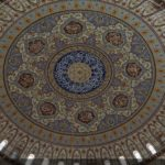 The Dome of Selimiye Mosque
