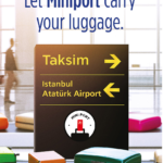 Miniport by Turkish Airlines